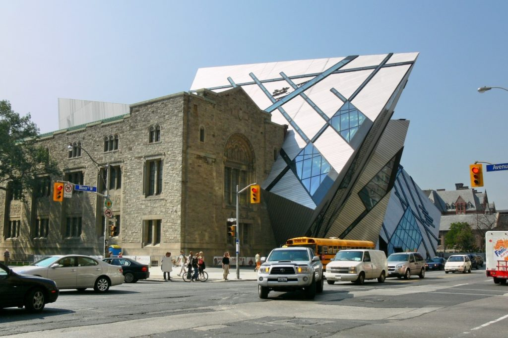 6 of the Most Amazing Things To Do In Toronto, Canada - ontario museum