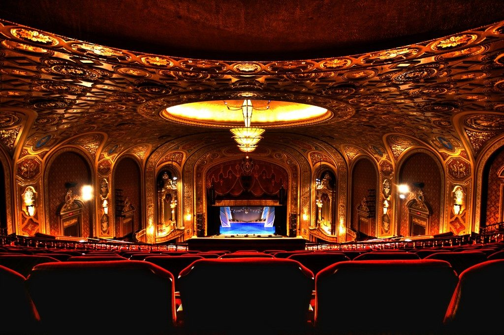 6 of the Most Amazing Things To Do In Toronto, Canada - princes of wales theatre