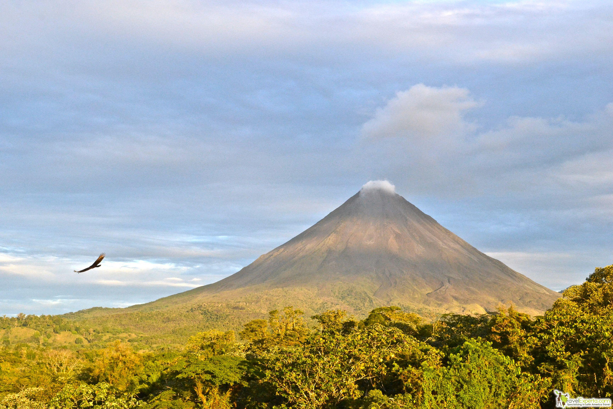 testimonial for travel services for costa rica
