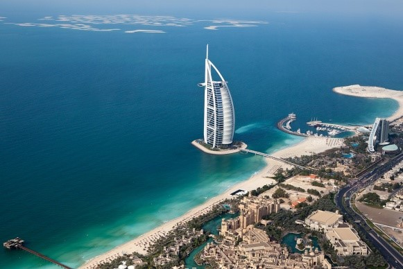 Travel Guide on How to Find the Best Hotels In Dubai