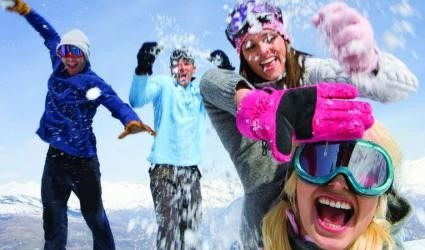 Ski Resorts transfers in france