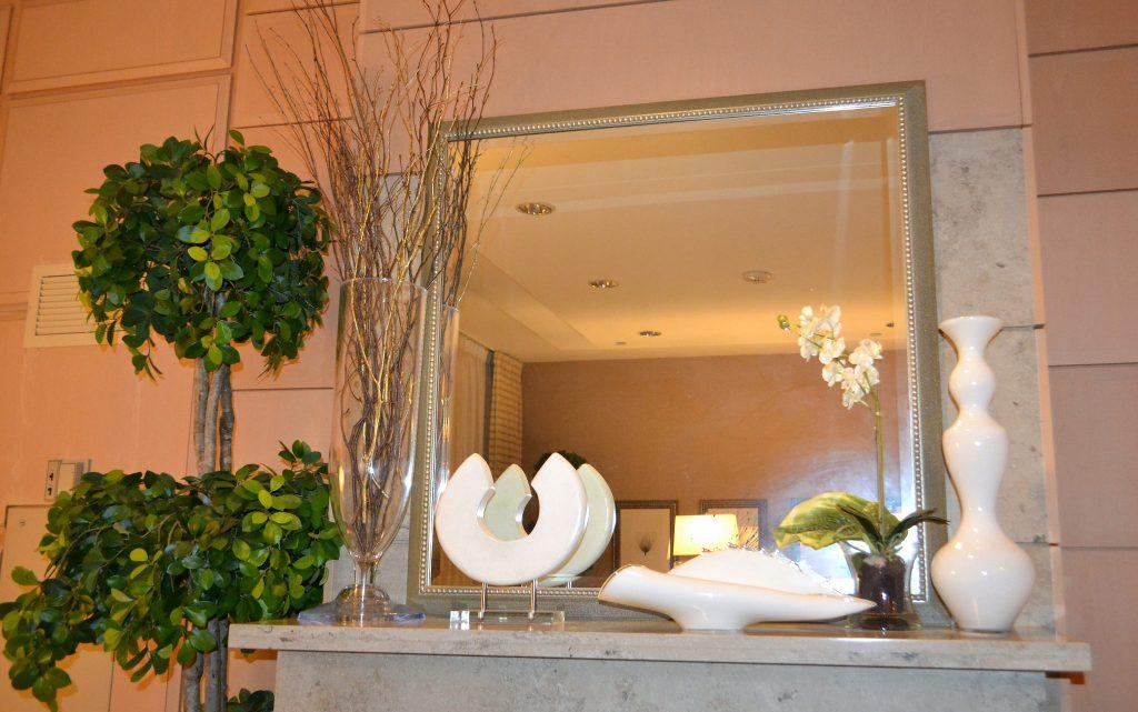 presidential suite - luxury travel