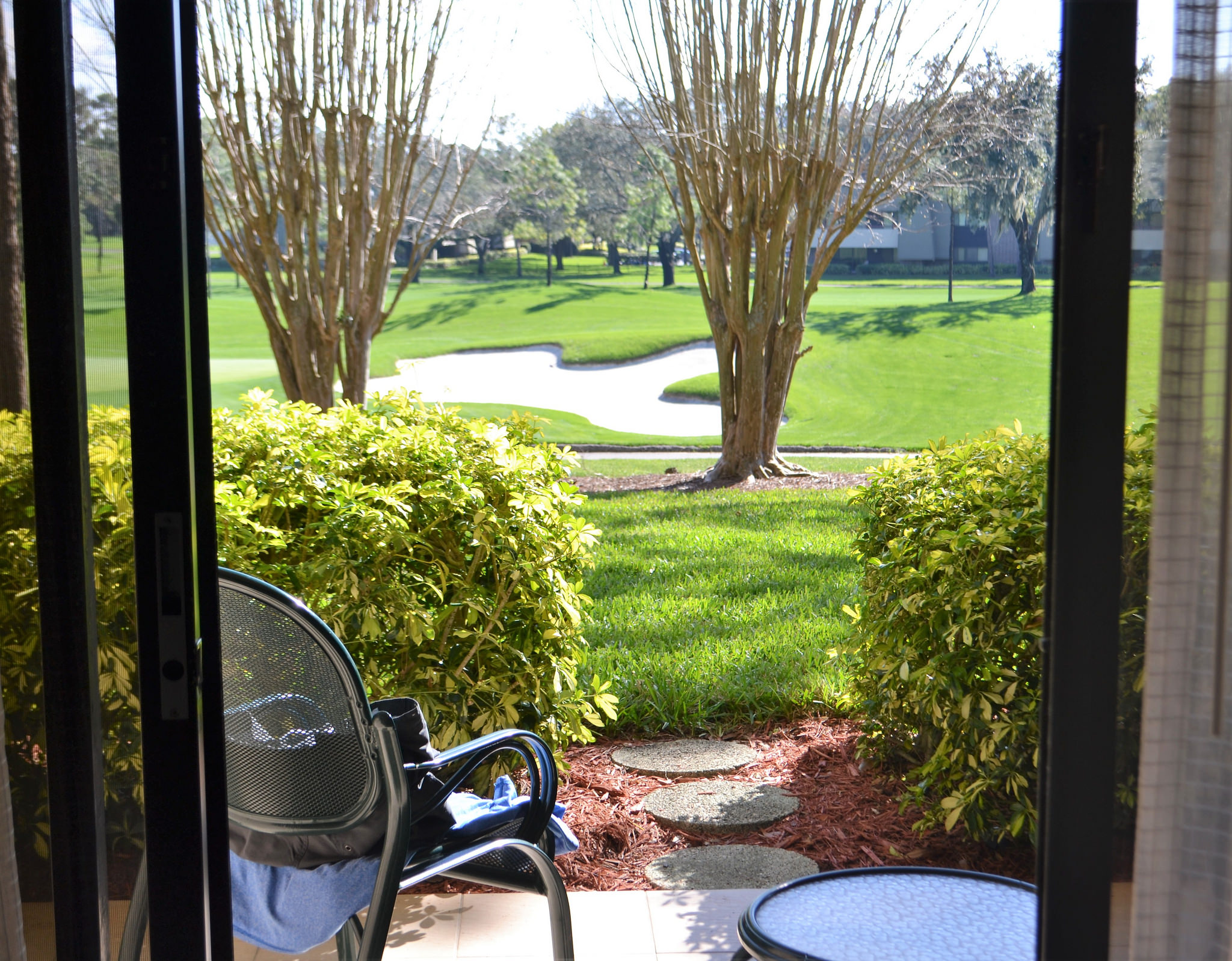 innisbrook golf resort, Couples Getaway, room view