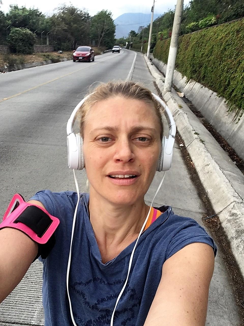 Training For a Marathon - risks
