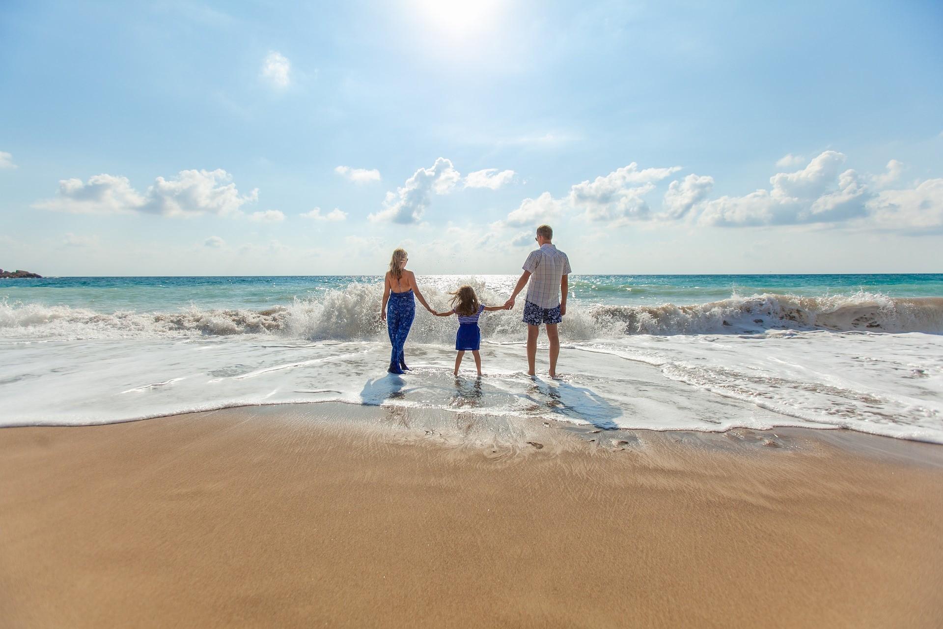 Packing Tips - family travel