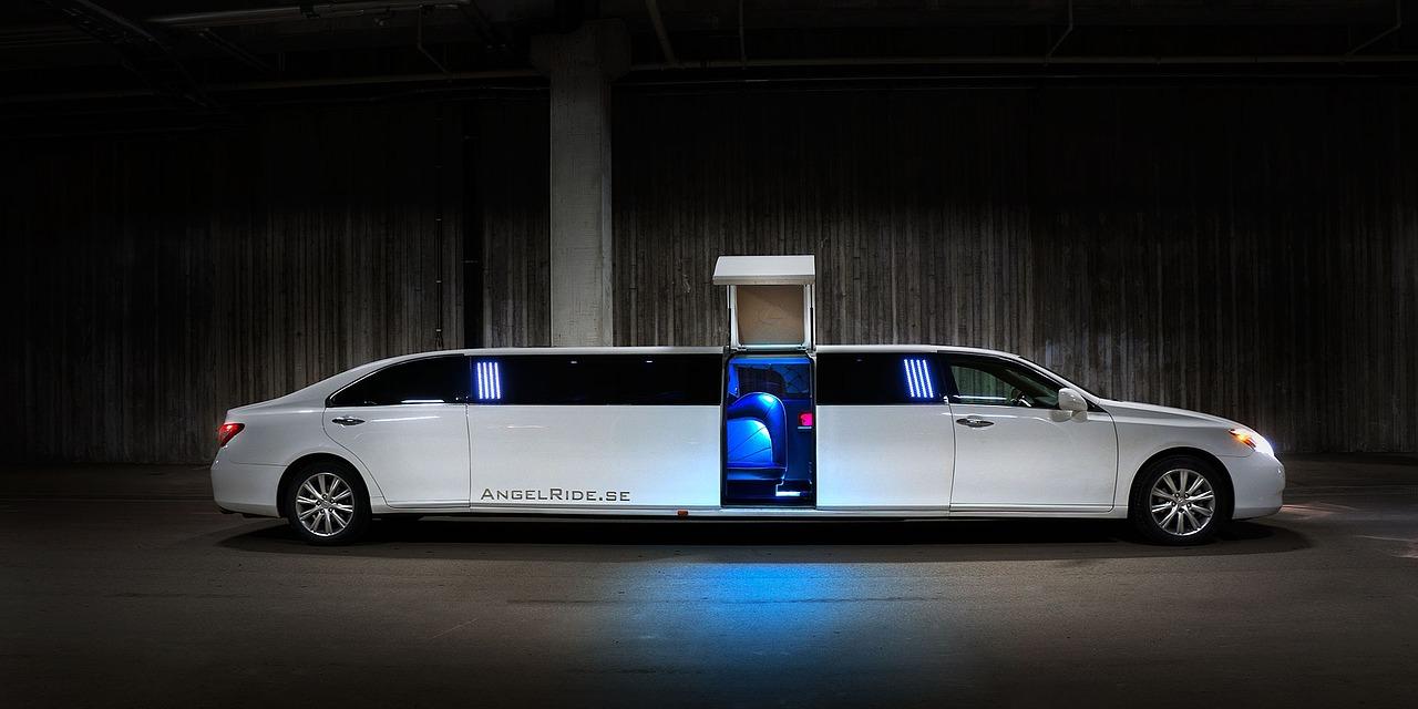 Hiring a writer limousine