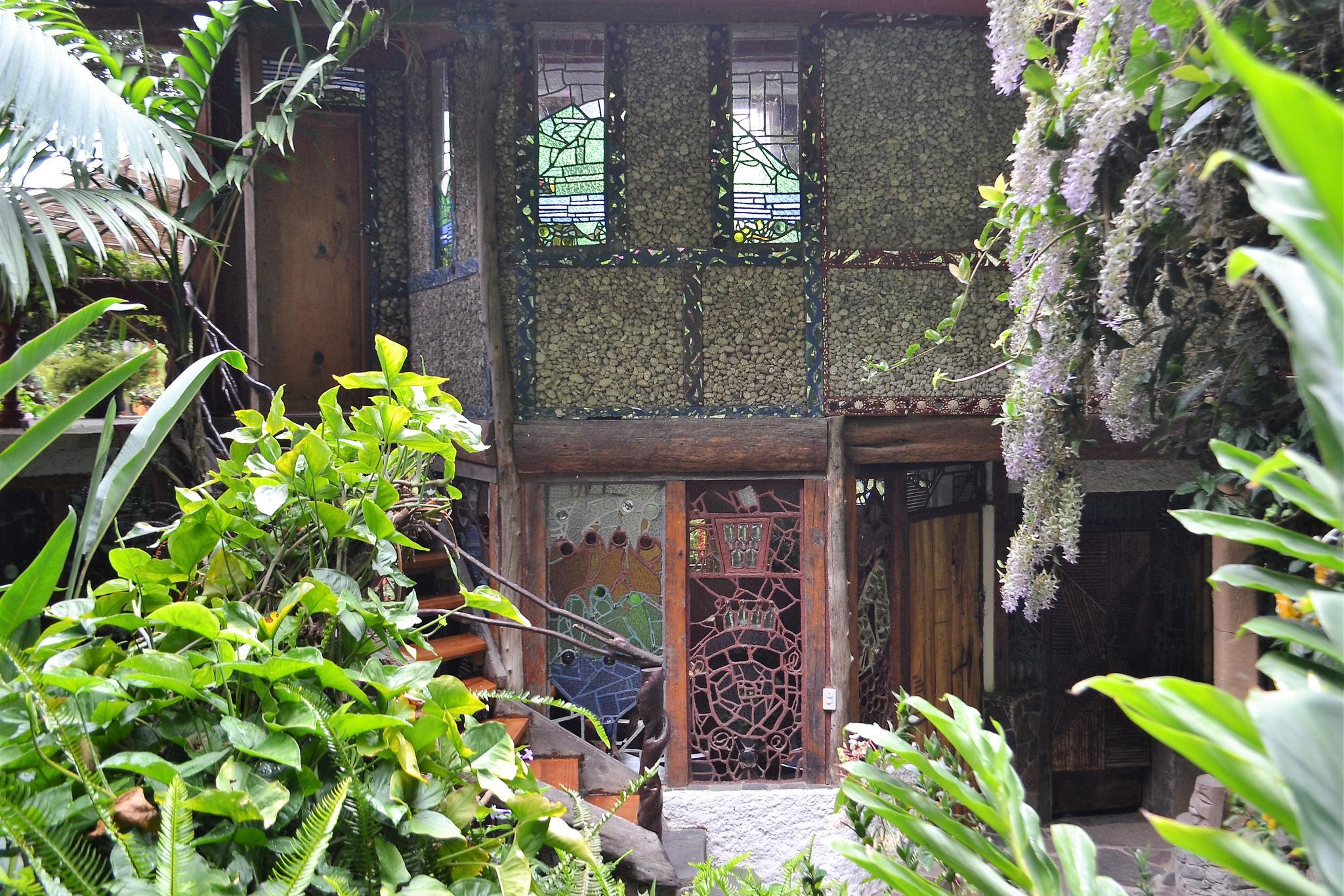 Lush Hotel, San Marcos, Lake Atitlan