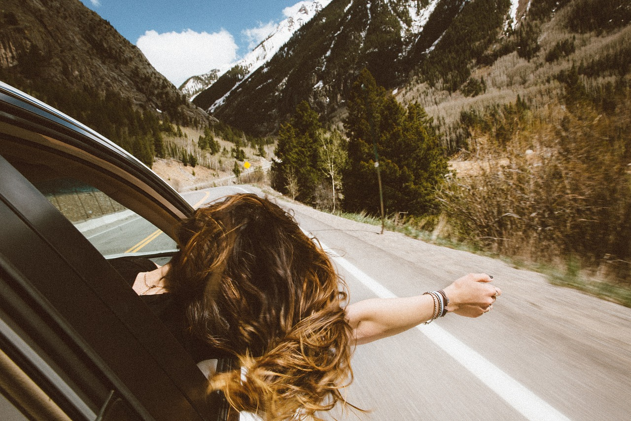 Top 3 Road Trip Tips for Driving In Inclement Weather Conditions