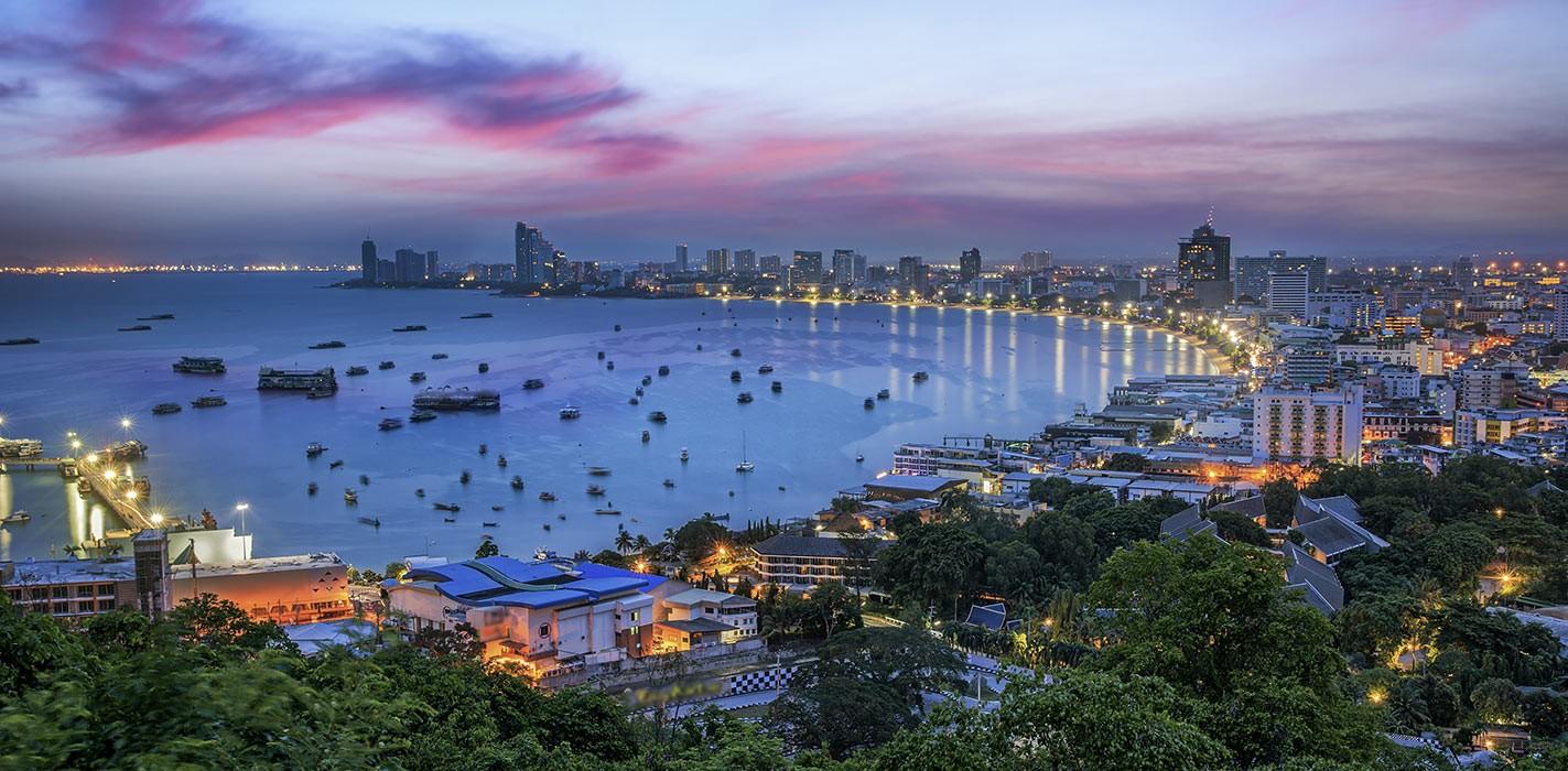 Visit Thailand PATTAYA