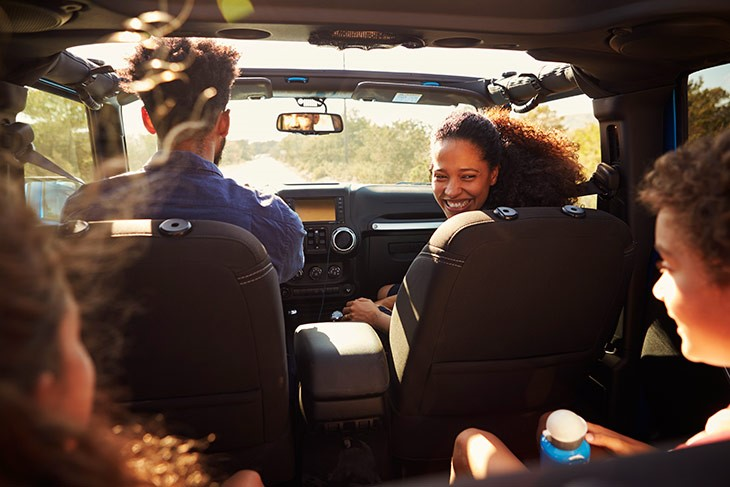 Importance of Family Road Trips