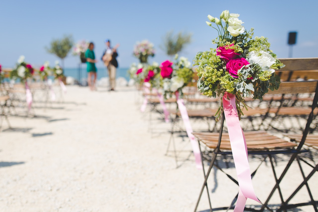 The Perfect Wedding Invitation Suite for Your Destination Wedding