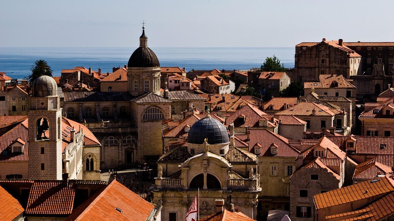 8 Reasons You Definitely Should Visit Dubrovnik
