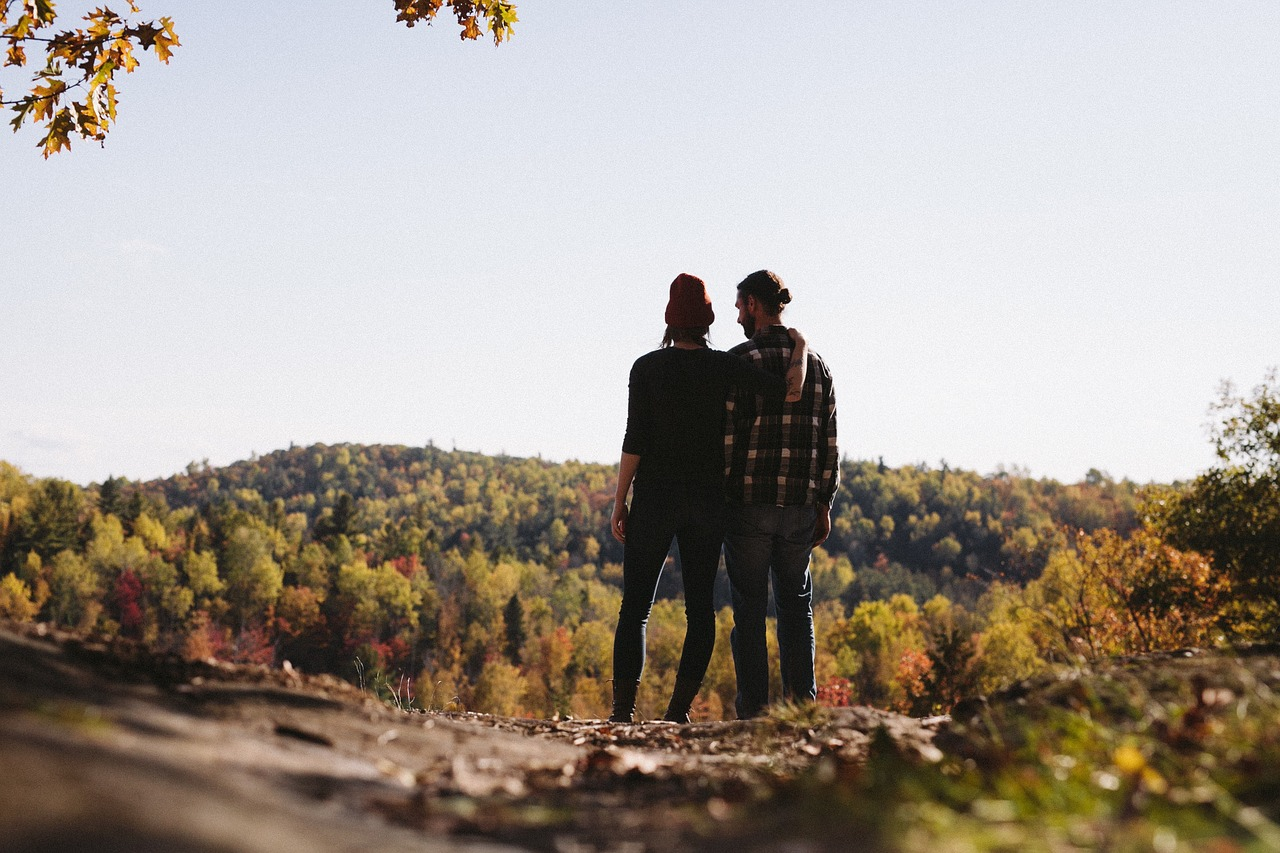 Romantic Proposal Destinations