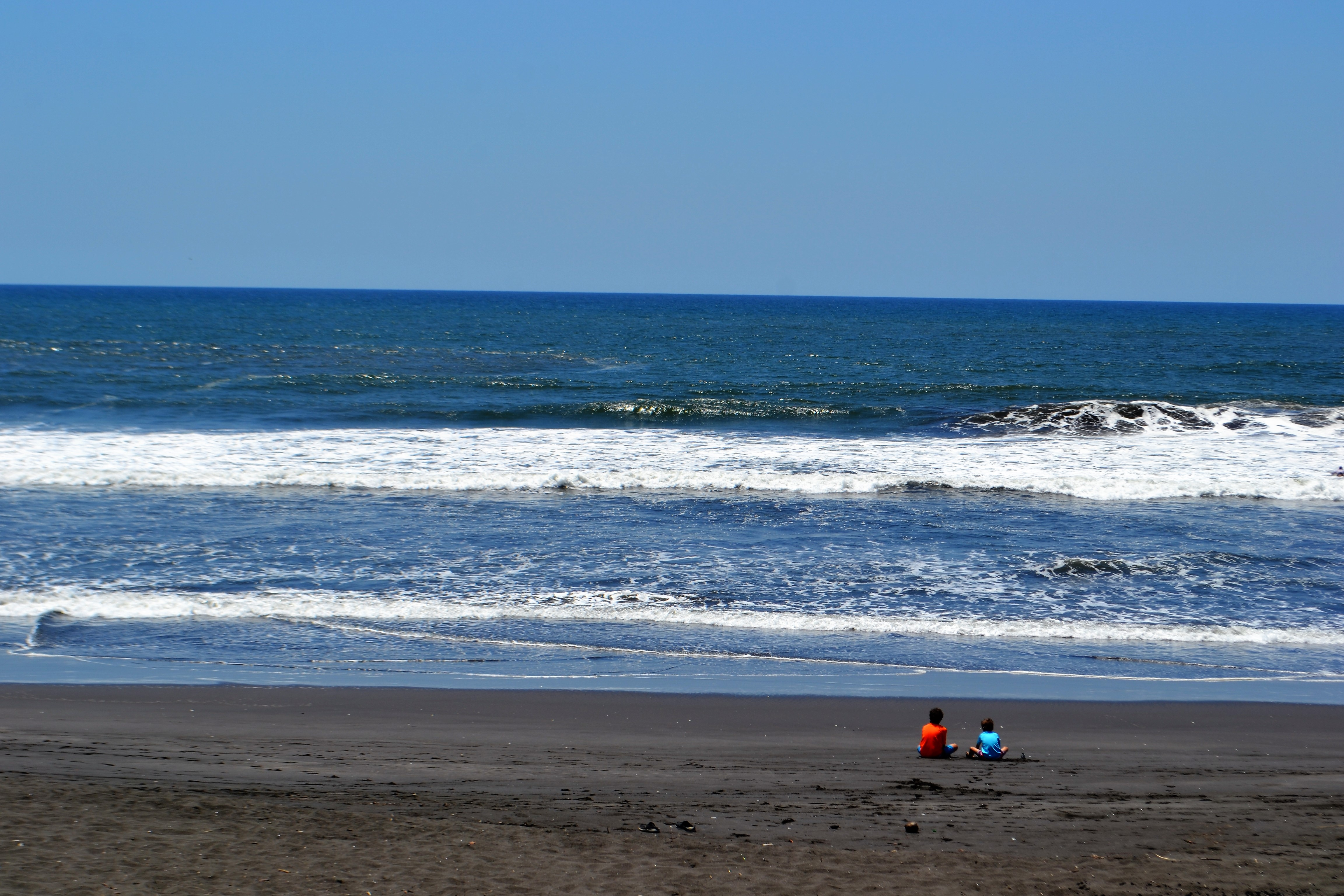 Guatemala Beaches - Surfing Paradise
