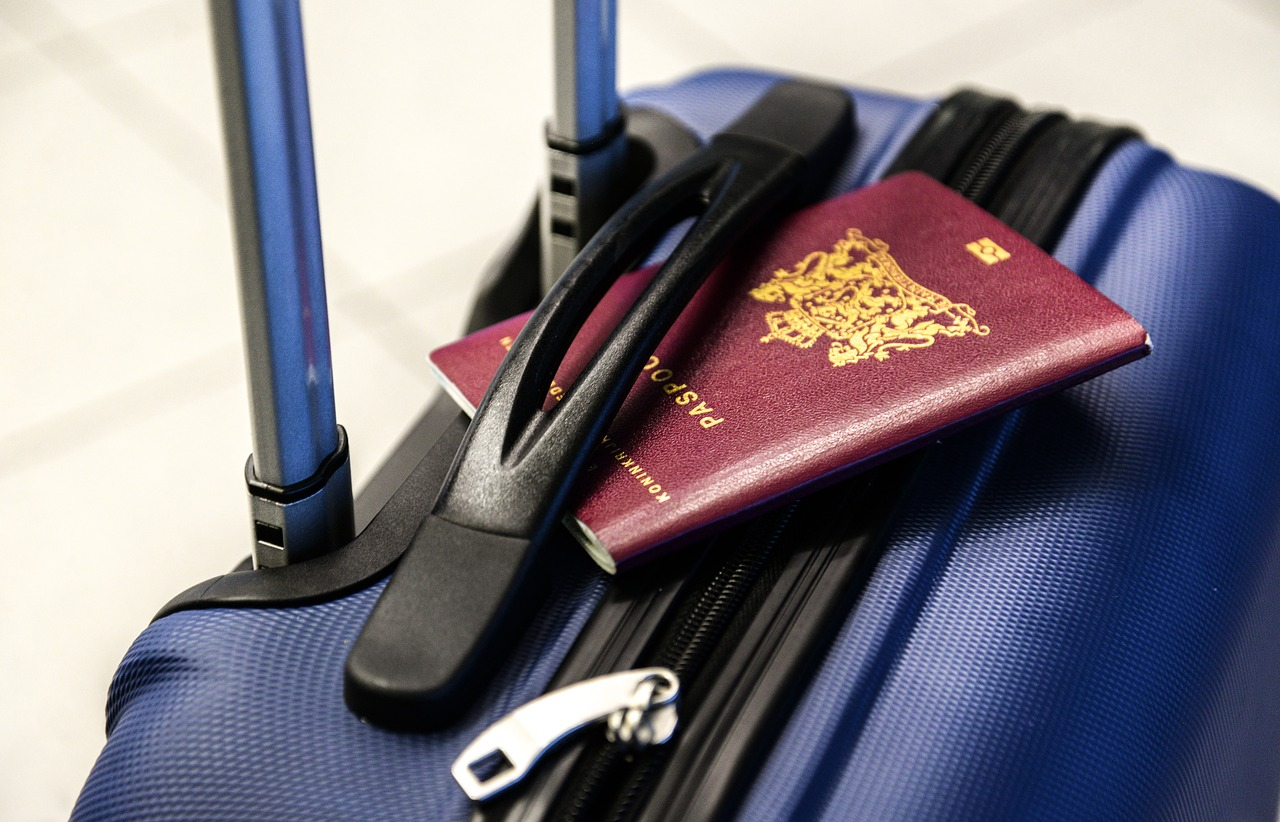 Safety Travel Tips - Keep Your Information Safe While Abroad