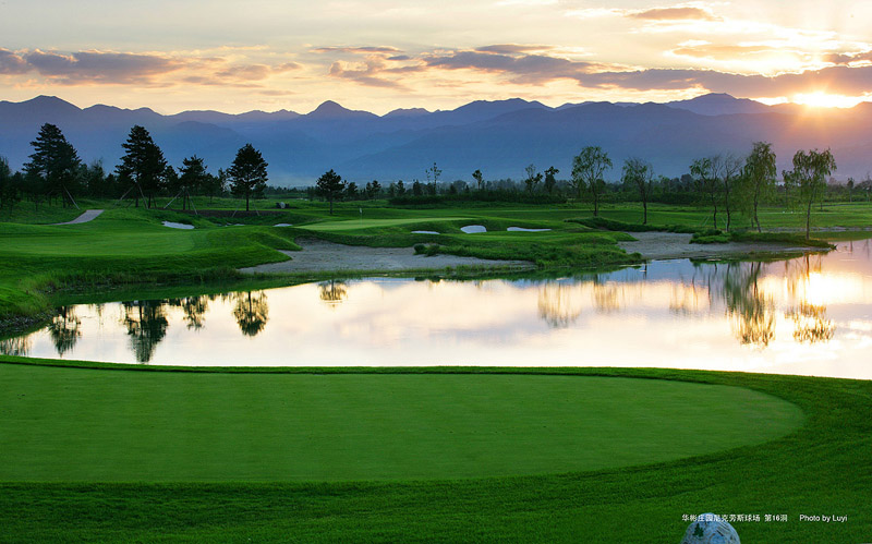 Most Beautiful Golf courses in the WorldTravel Experta ...
