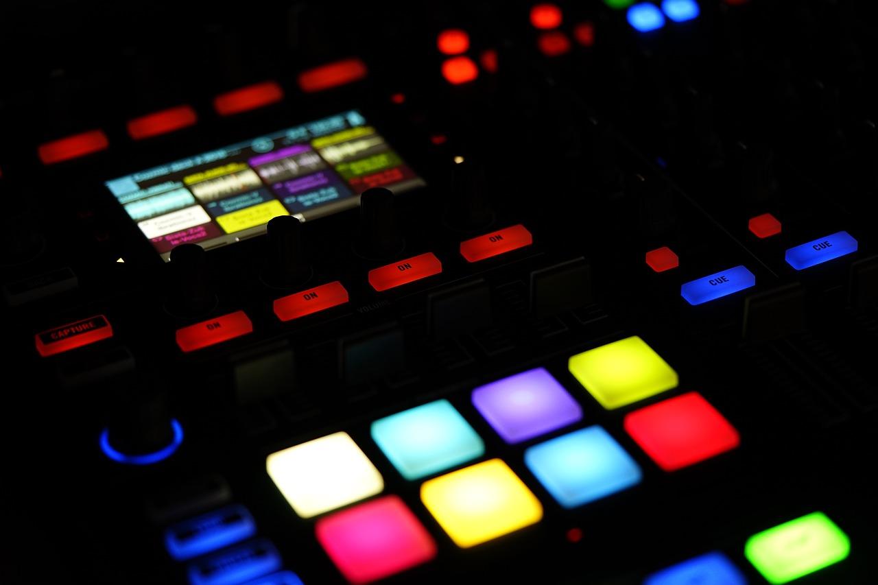 Creating Digital Music
