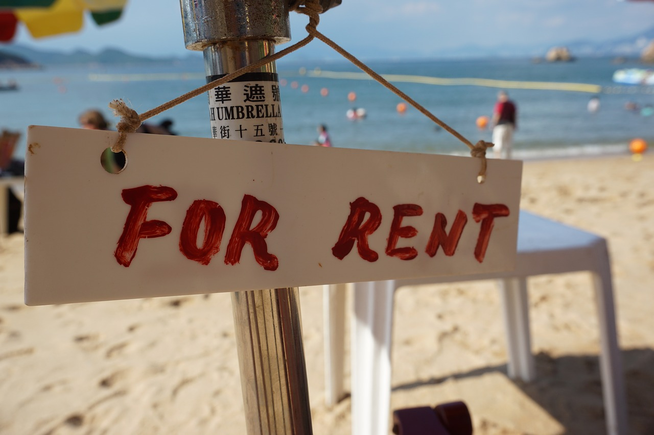 expat life - rent rules