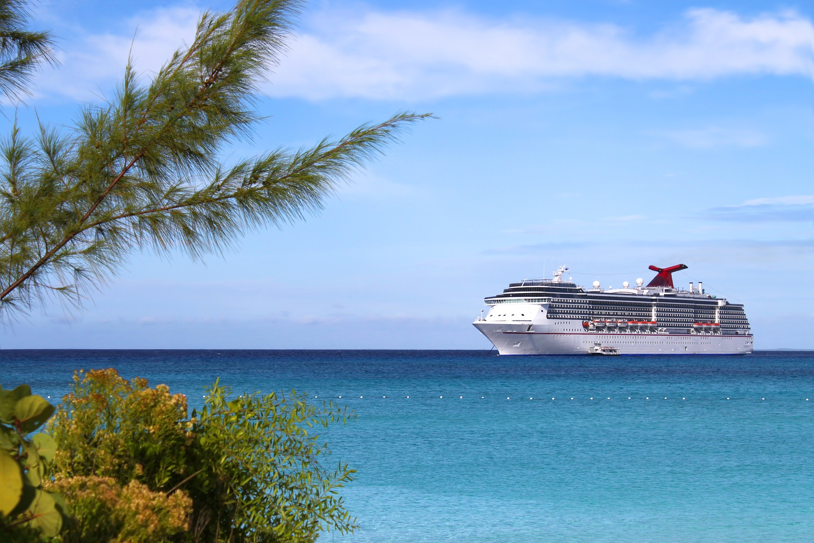 4 Things You Didn't Know About Cruise ShipsTravel Experta