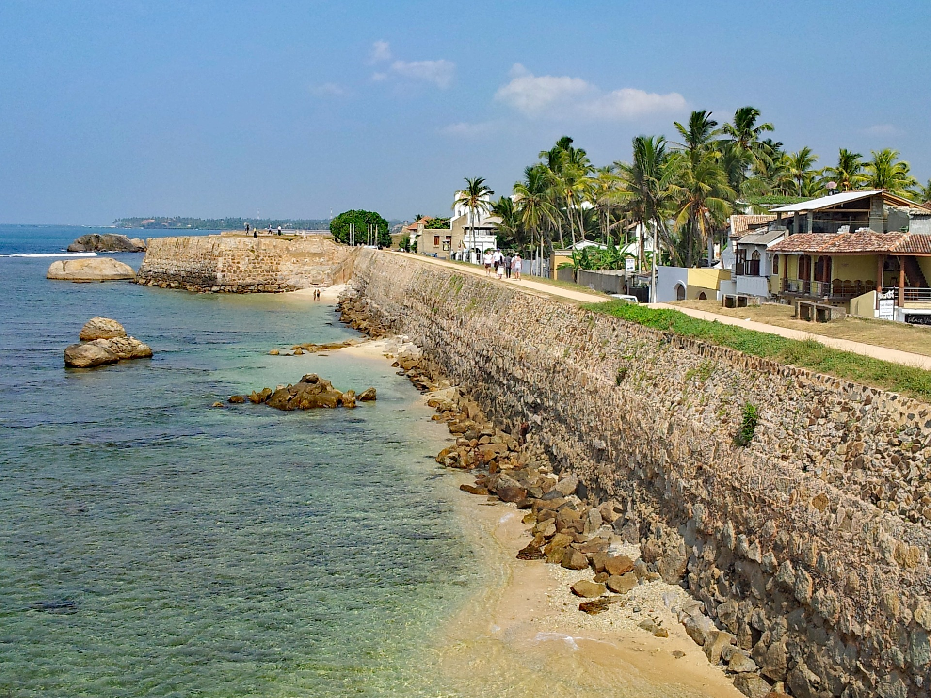 List of the top 10 Places to Visit in Sri-Lanka - Asia Travel