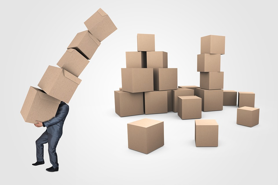 Moving Abroad - Tips on Planning a Long Distance Move