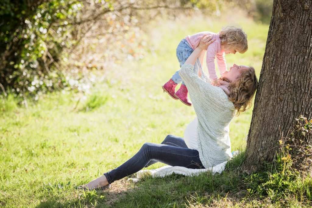 Know Your Body: Five Beauty Tips for Every Mother