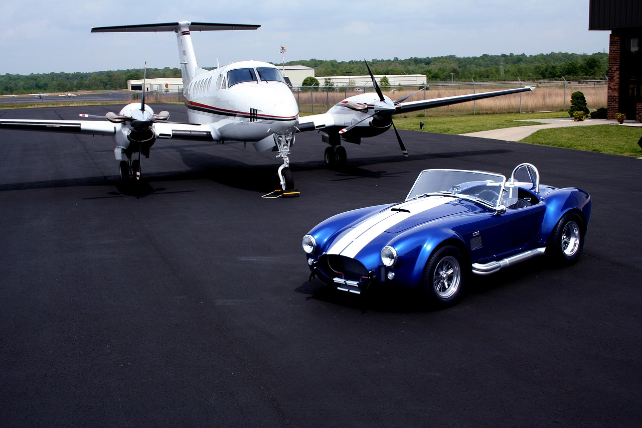 Moving Up to a Private Jet: What You Need to Know