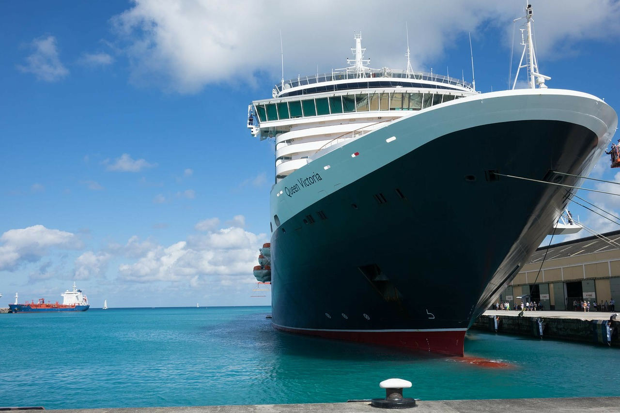 7 of the best cruise trips in the world for Best cruise in world