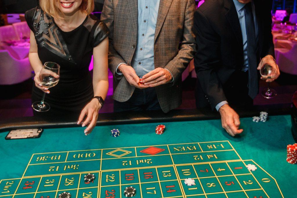 Gambling Costa Rica