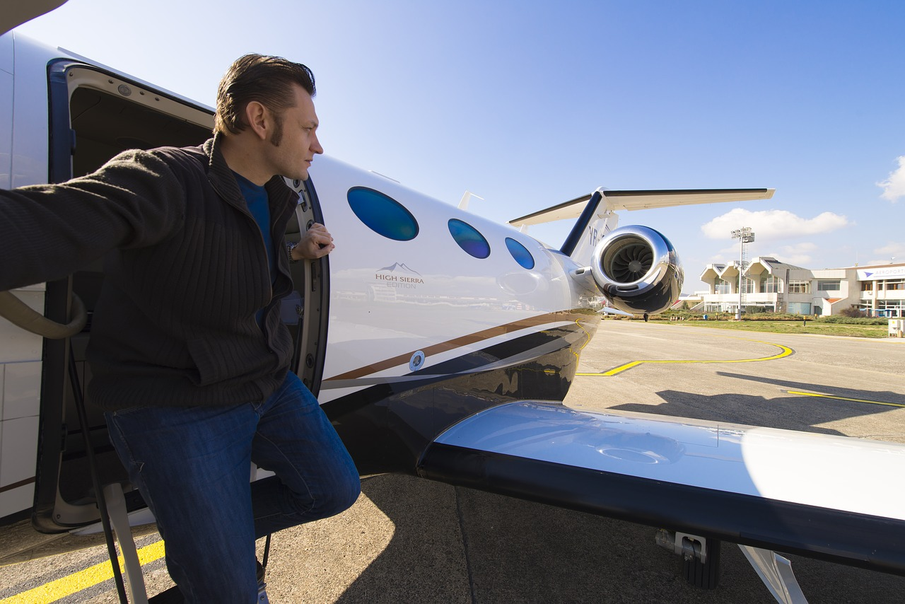 Here is Why Private Jet Travel is Becoming Increasingly Common!