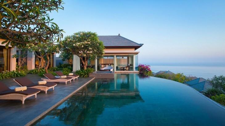 Luxury Travel - accommodation