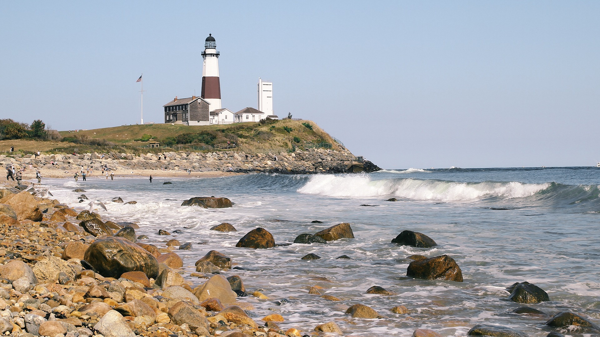 Places to Visit in New England for Summer