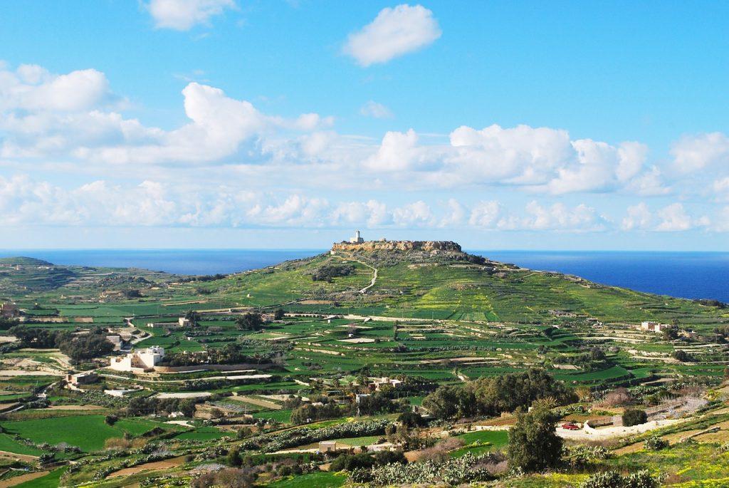 farmhouse in gozo malta - hotels in malta