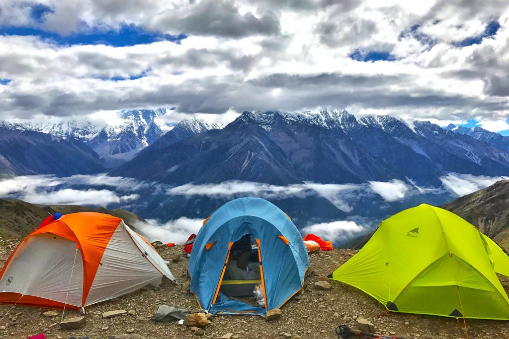 7 Tent Camping Tips for an Unforgettable Experience