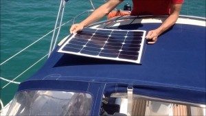 Factors To consider While Selecting Marine Solar Panel Online