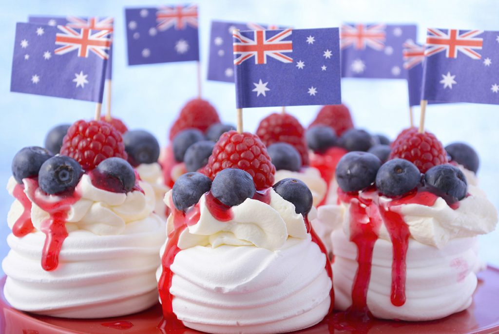 Travel Guide - Best Foods to Try in Australia