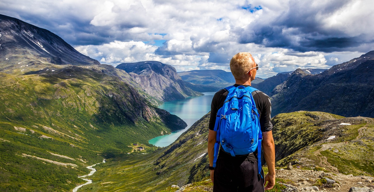 Europe Travel - Become one with Nature on a Trip to Norway