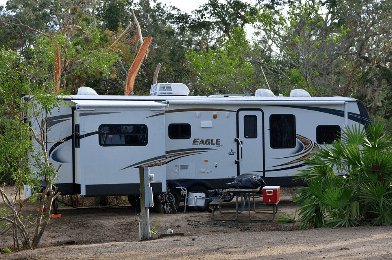 3 Tips For Taking Your First RV Trip