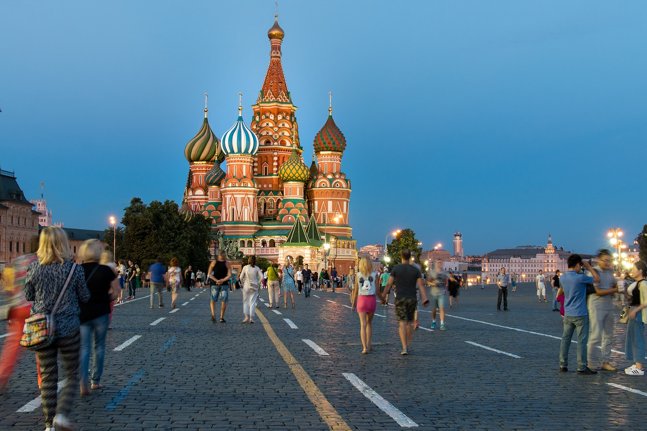 A Guide to Travelling in Russia with a Limited Budget
