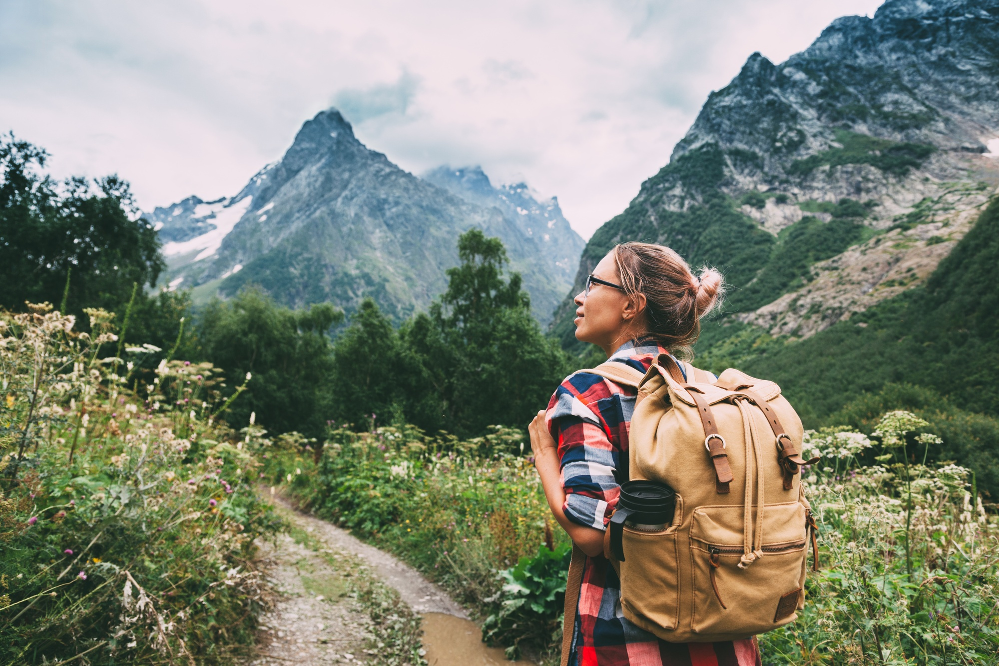 How to Choose the Perfect Hiking Backpack in 10 Simple Steps