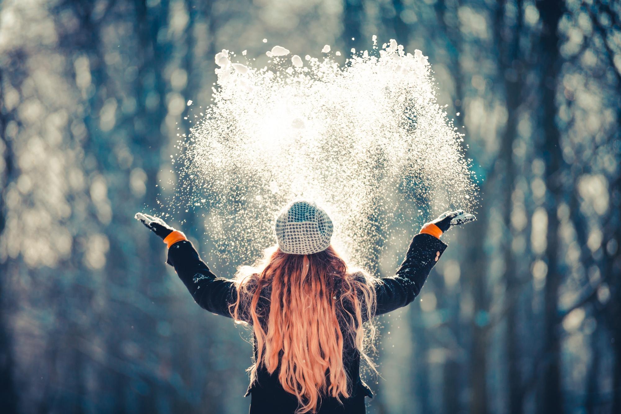 5 Wondrous Winter Weekend Getaways In New England