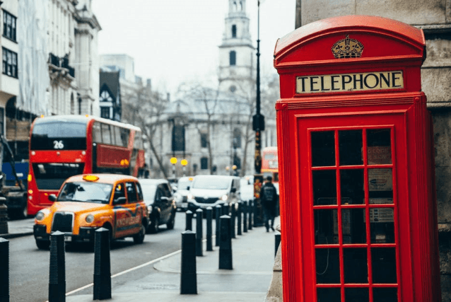 Things to Do in London in November