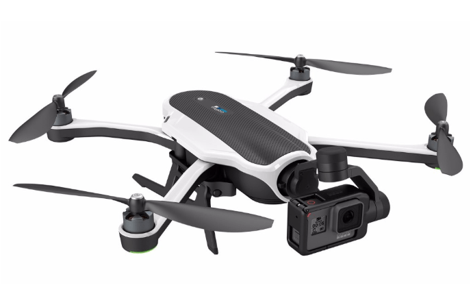 Travel Gear - Travelling World with Super Drone