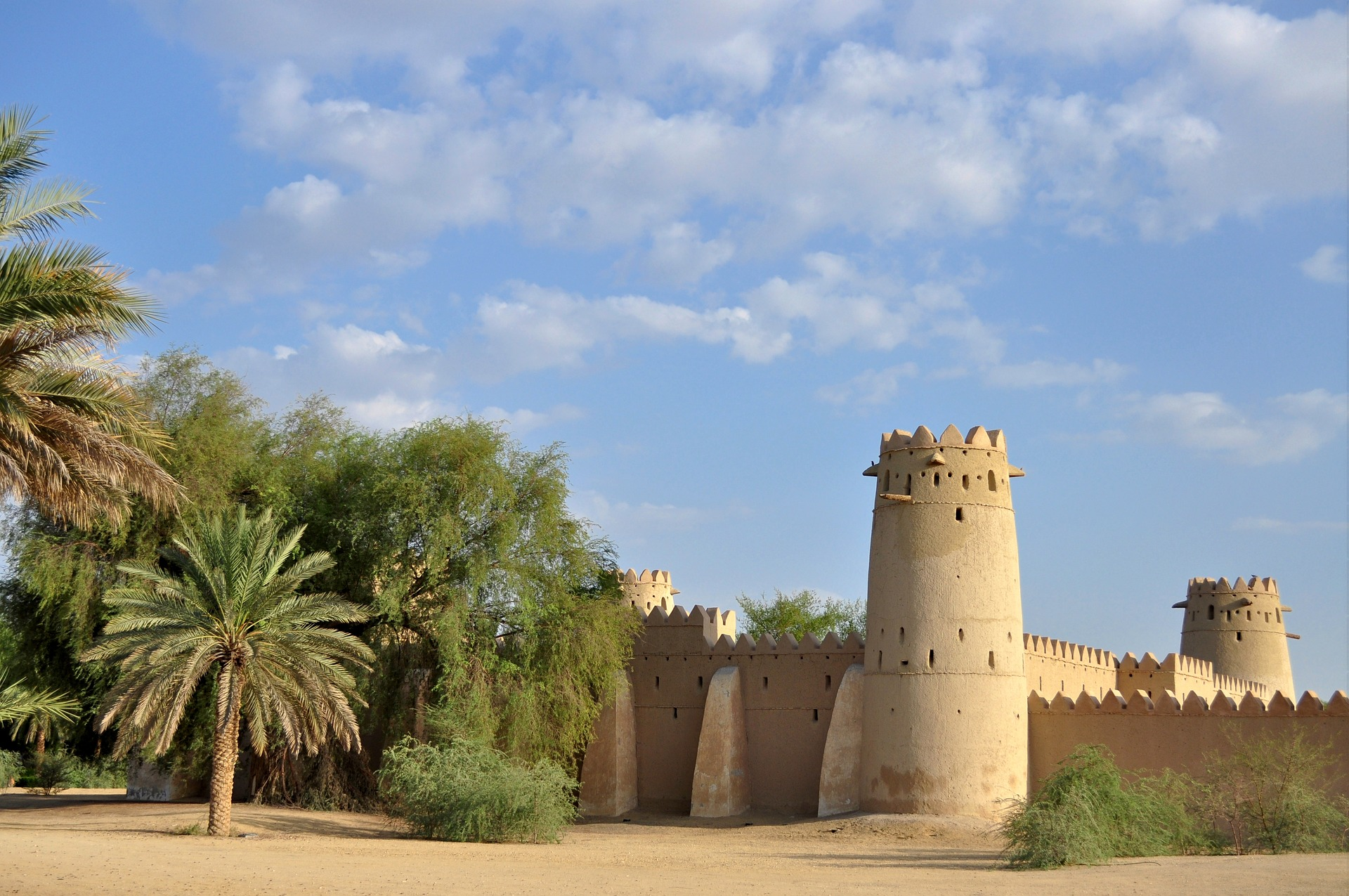 Top Things to Do in Al Ain - United Arab Emirates Travel