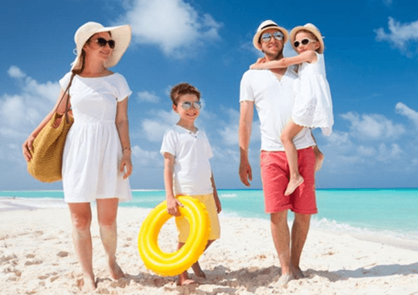 How Family Holiday Can Cause the Divorce in California?
