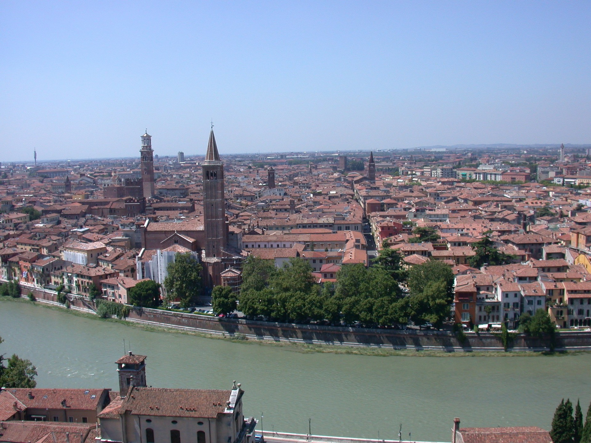 Top 8 Things to Do in Verona - Italy Travel