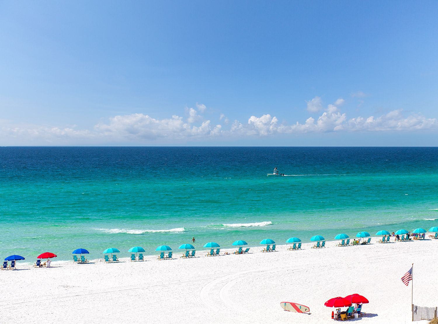 3 of the top florida beach vacation spots - usa travel