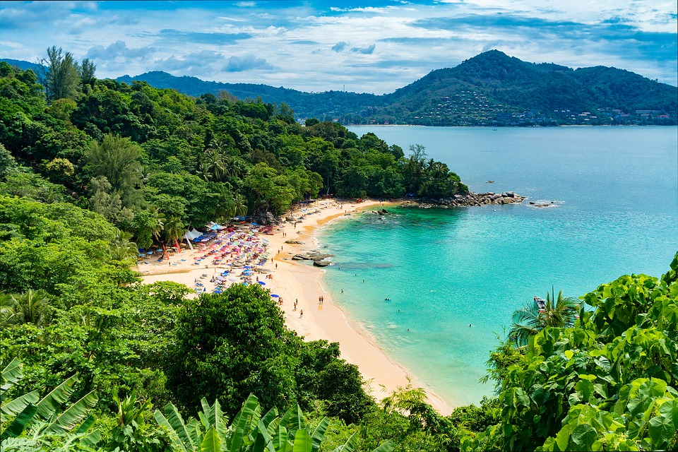 The Best Time to Visit Phuket - Thailand Travel
