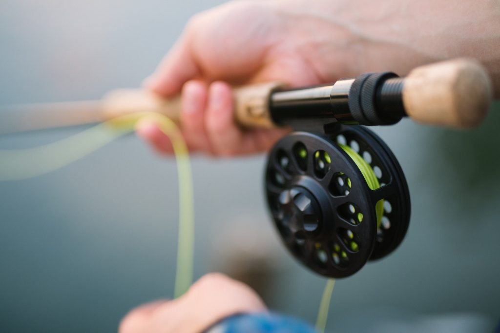 What Kind of Line Do Pro Bass Fishermen Use?