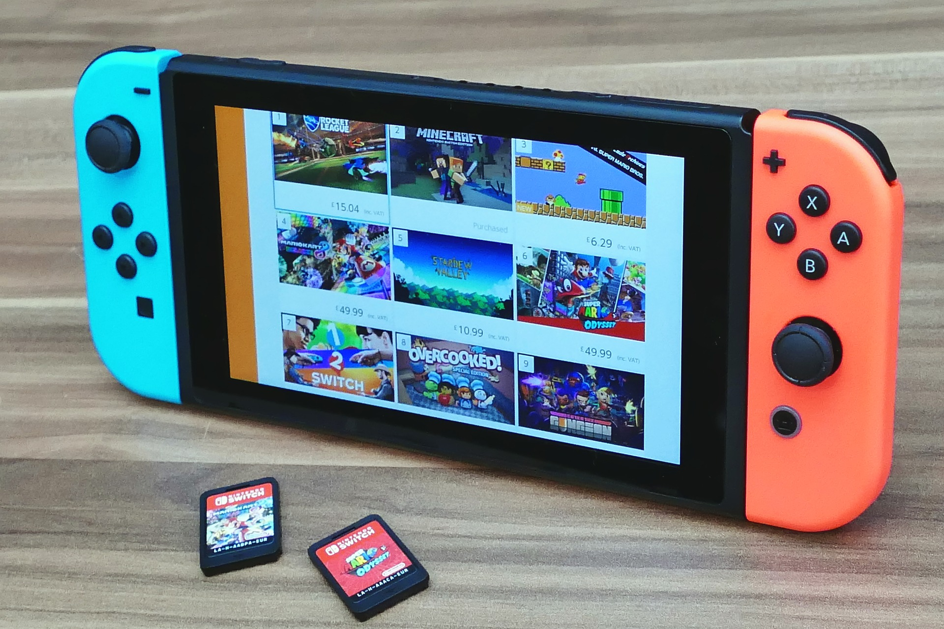 The Advantages of the Nintendo Switch you Need to Know